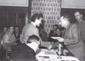 1950 Dorli Pachler