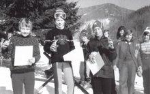 Schülerskirennen 1975