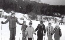 Skikurs 1978